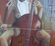 Cellolady