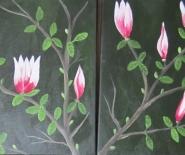 magnoliegren