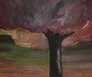 Efterårstræer