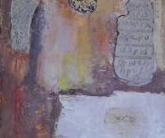 Skriften på væggen