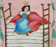 Prinsessen på ærten