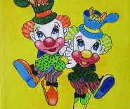 villads-klovnemaleri