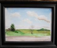 akvarel-landskab