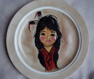 indianerpige