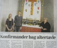 Frederiksborg Amts Avis 13.4.2012