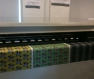 Tekstilprinter