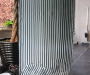 Silketørklæde 140x60
