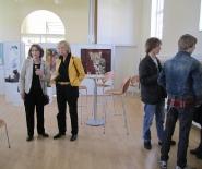 Påskeudstilling med Fnyk 2012