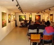 Galleri Piahle i København